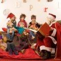 Casa di Babbo Natale Riva del Garda- credits: creativemindstudio