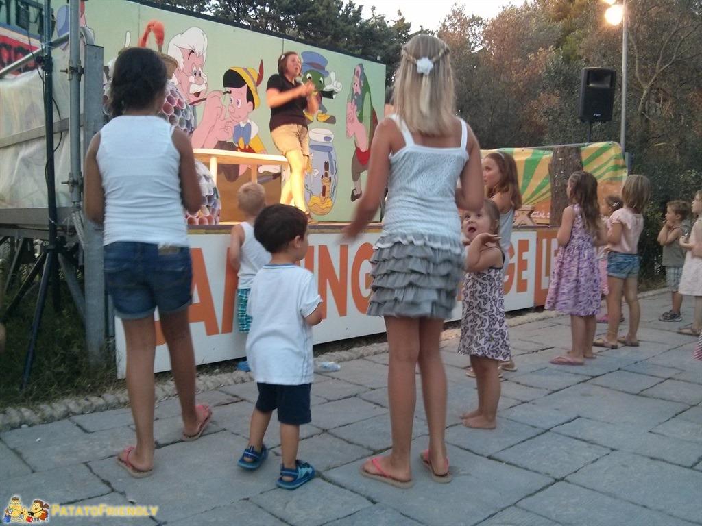 La Baby Dance - Family Hotel