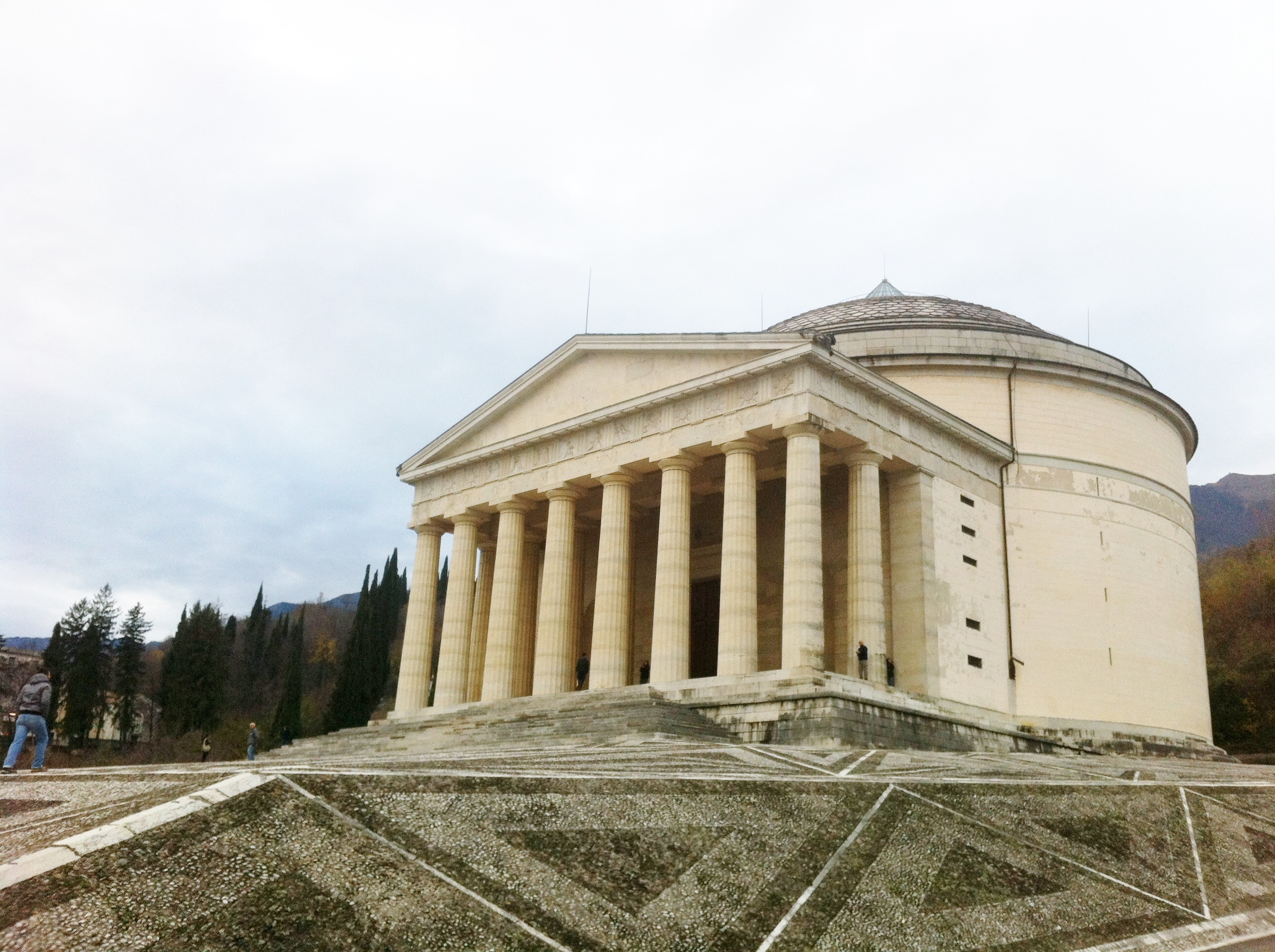 Musei del Grappa - Il Tempio del Canova