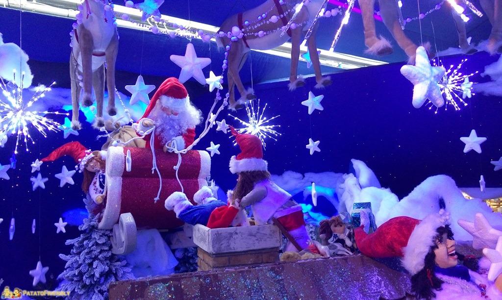 Parco Di Babbo Natale.La Casa Di Babbo Natale A Verona Il Villaggio Di Natale A Bussolengo