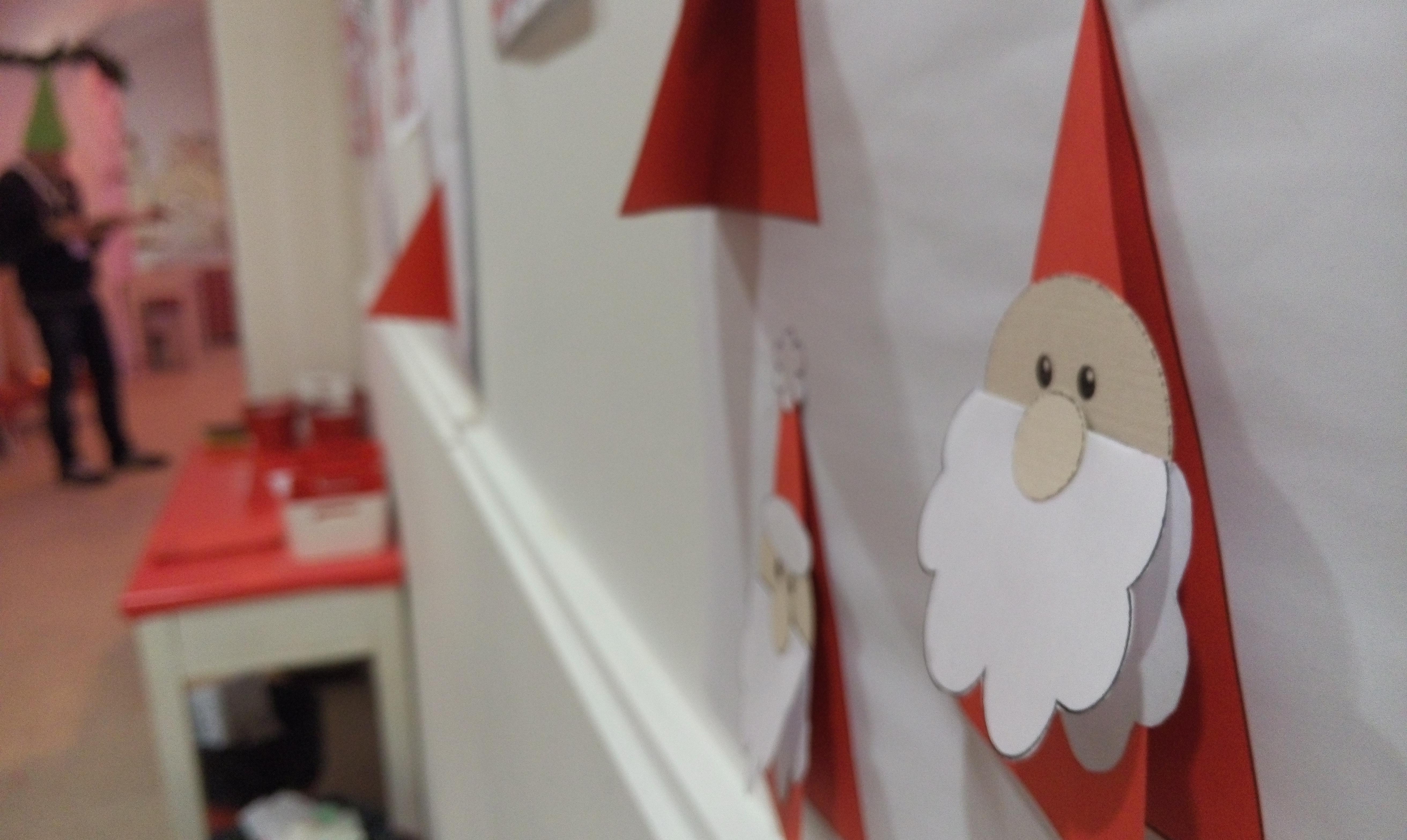 Babbo Natale Lavoretti.Una Giornata Alla Casa Di Babbo Natale Di Riva Del Garda