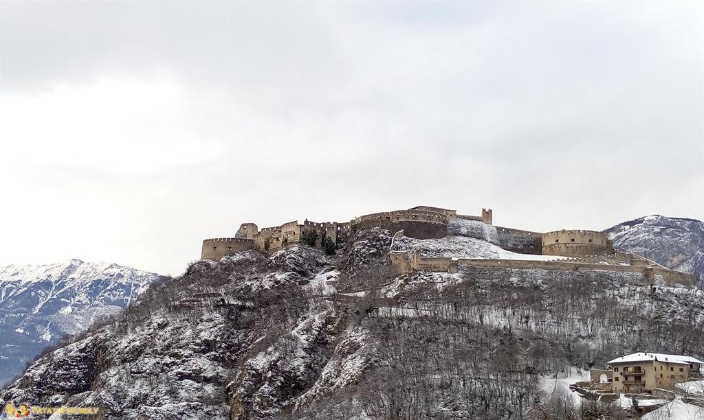 [cml_media_alt id='4797']I dintorni di Rovereto - Castel Beseno innevato[/cml_media_alt]