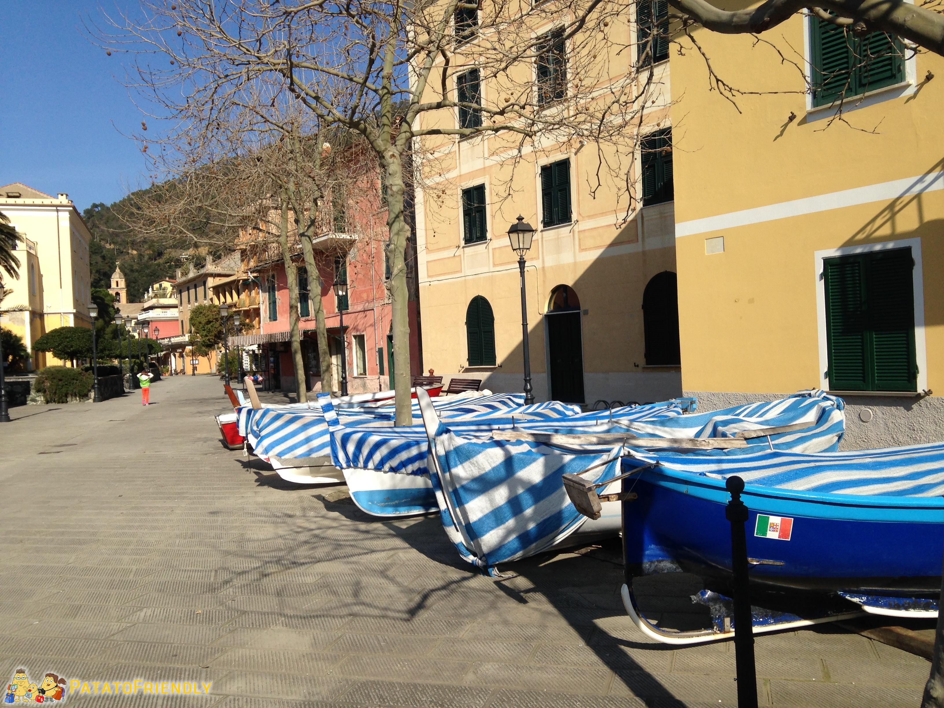 Hotel Alle Cinque Terre Vicino Al Mare