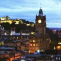 Edinburgo con i bambini - Credits Dimitry B.