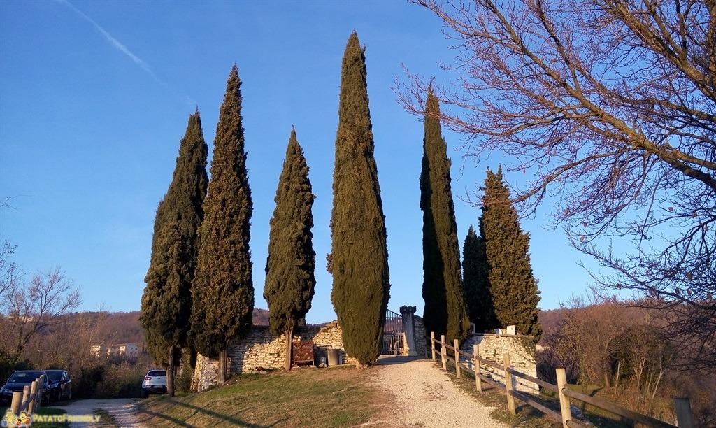 [cml_media_alt id='4882']Il piccolo cimitero di San Giorgio della Valpolicella[/cml_media_alt]