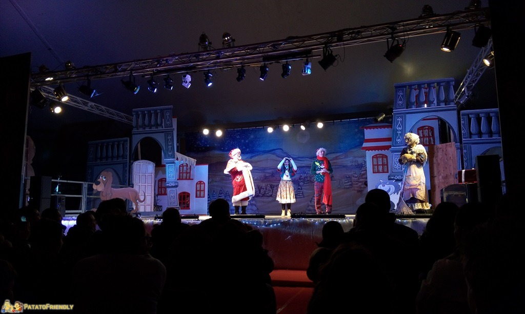 [cml_media_alt id='4892']Lo spettacolo di Babbo Natale e della Befana al Santa Claus Village[/cml_media_alt]
