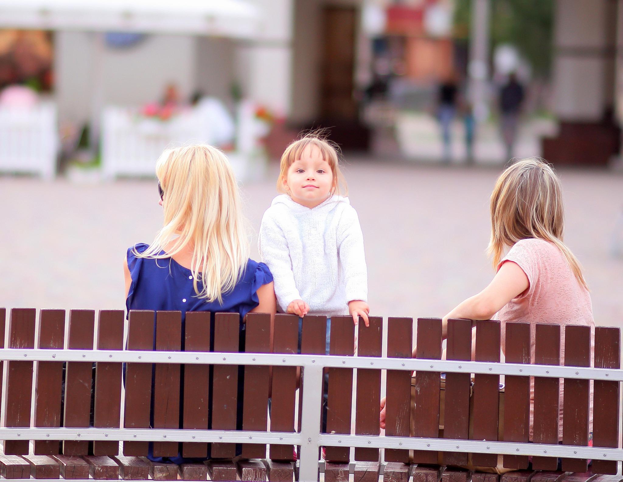Negoziare con i bambini può rivelarsi molto faticoso! - Credits Vladimir Pustovit