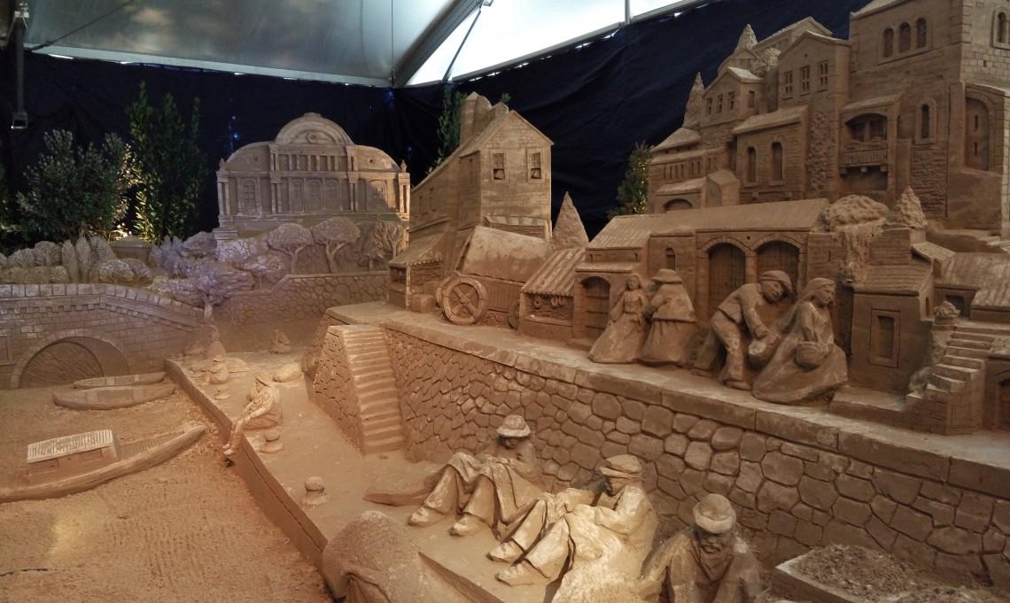[cml_media_alt id='4760']Il presepe di sabbia di Rimini[/cml_media_alt]