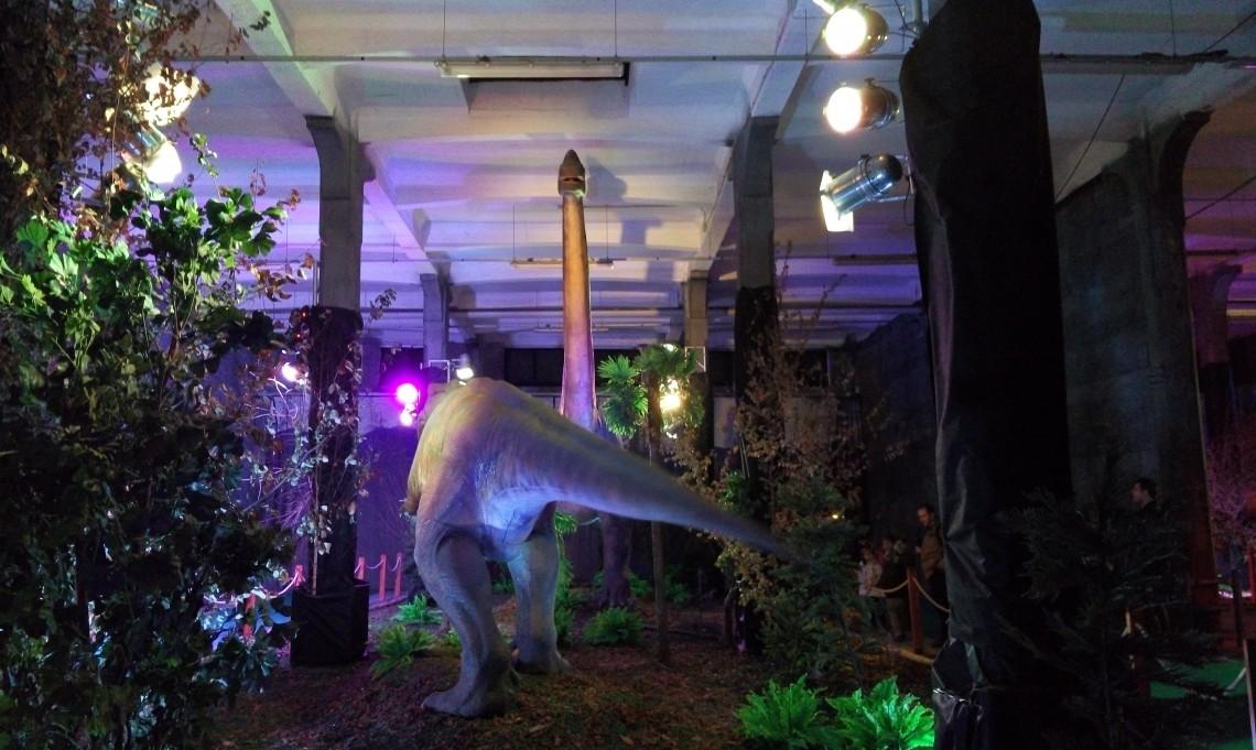 [cml_media_alt id='5013']Dinosauri a Milano: Days of the Dinosaur[/cml_media_alt]
