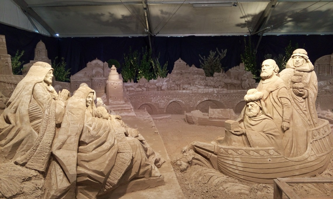[cml_media_alt id='4769']Il presepe di sabbia a Rimini[/cml_media_alt]