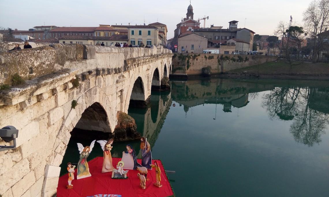 [cml_media_alt id='4766']Il presepe al Ponte Tiberio di Rimini[/cml_media_alt]
