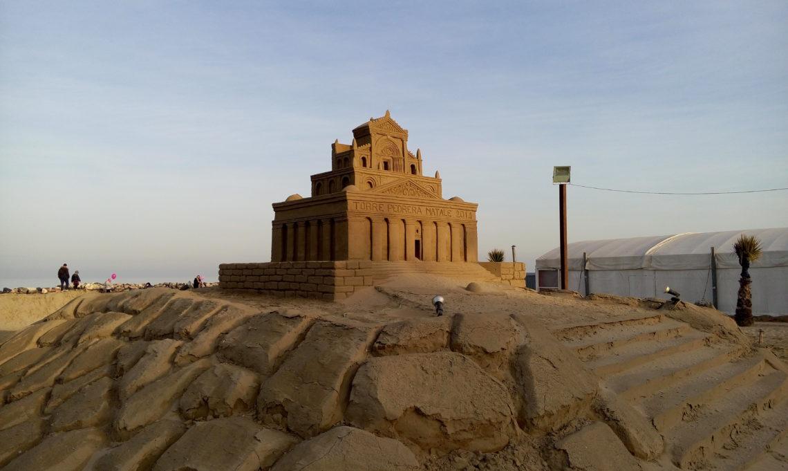 [cml_media_alt id='4764']Il presepe di sabbia di Torre Pedrera[/cml_media_alt]