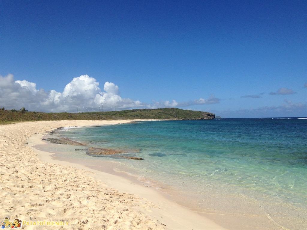Anse à la Gourde - Guadeloupe