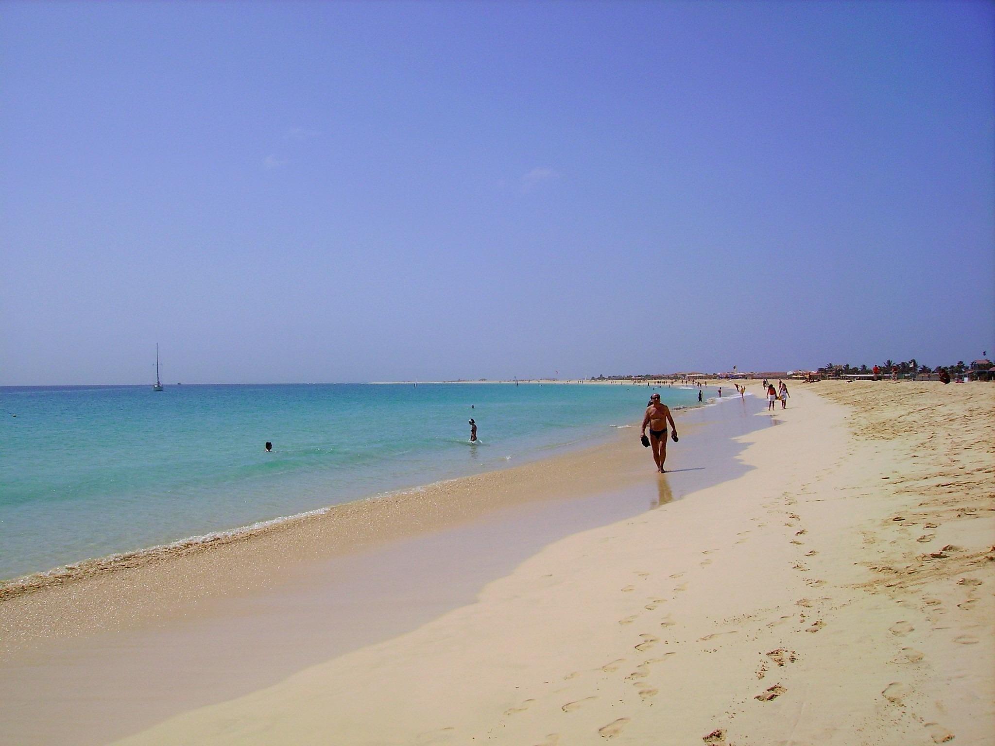 [cml_media_alt id='5167']La spiaggia dell'Isola di Sal - Capo Verde - credits Nico[/cml_media_alt]