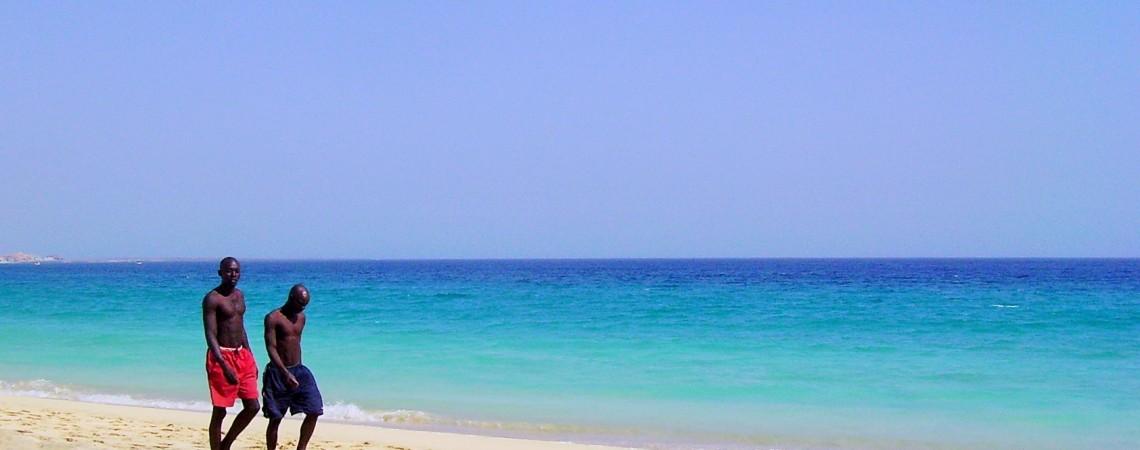 Isola di Sal - Capo Verde - Credits Nico