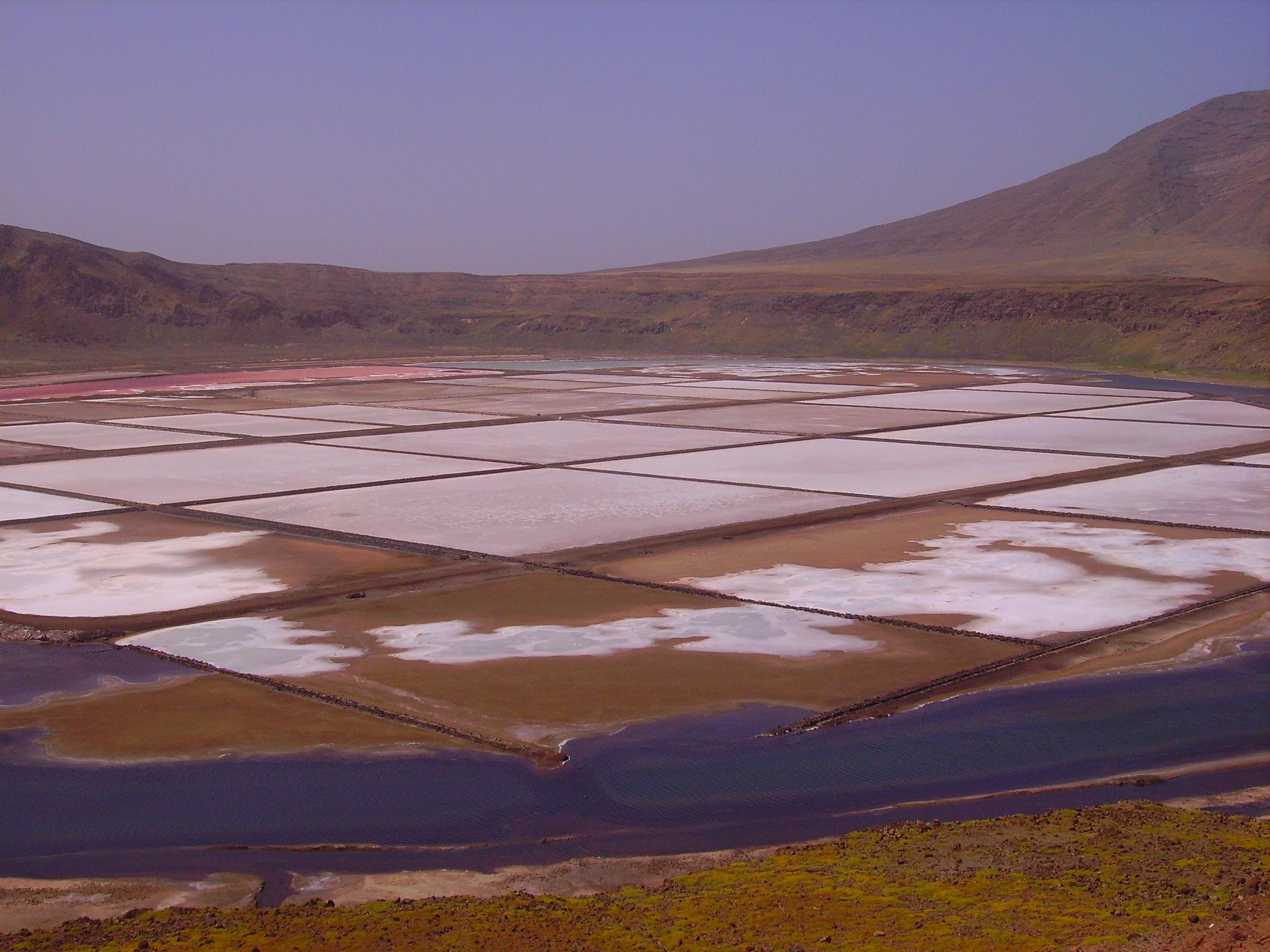 [cml_media_alt id='5170']Le saline - Isola di Sal - Capo Verde - Credits Nico[/cml_media_alt]