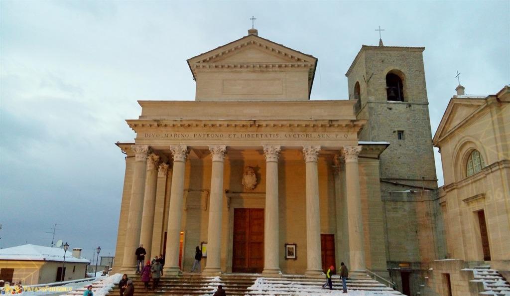 [cml_media_alt id='4942']San Marino, il Duomo[/cml_media_alt]