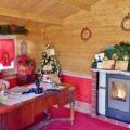 Santa Claus Village cesenatico - La casa di Babbo Natale dove i bambini vengono a consegnale le letterine