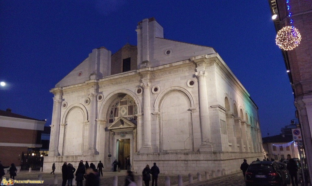 [cml_media_alt id='5255']Viaggiare in Italia - Rimini e il Tempio Malatestiano[/cml_media_alt]