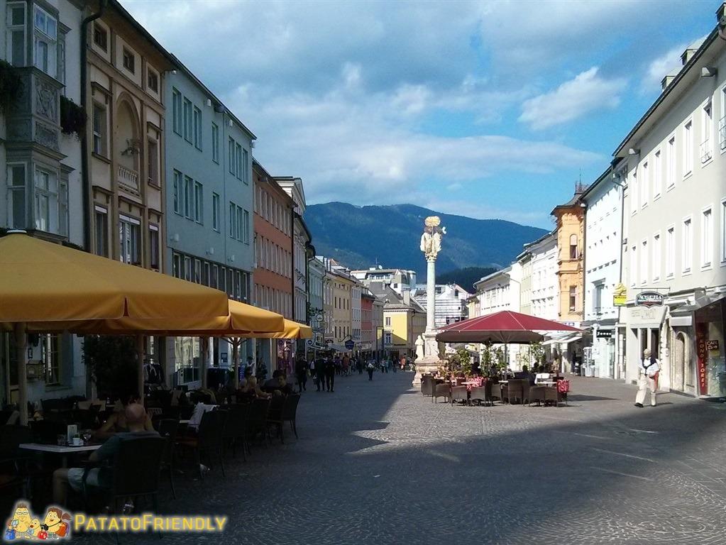 [cml_media_alt id='5098']Villach e le Terme - Il centro storico pedonale[/cml_media_alt]