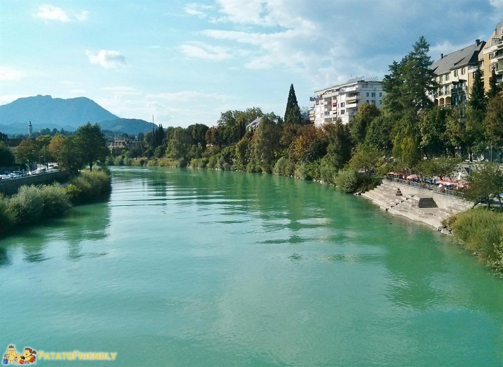 [cml_media_alt id='5100']Villach e le Terme - Vista del fiume Drava[/cml_media_alt]
