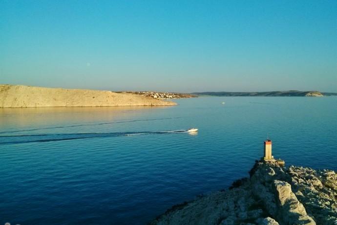 La Croazia con i bambini - La meravigliosa isola di Pag