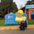 Peppa Pig a Leolandia