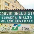 Squadra Rialzo Milano Centrale