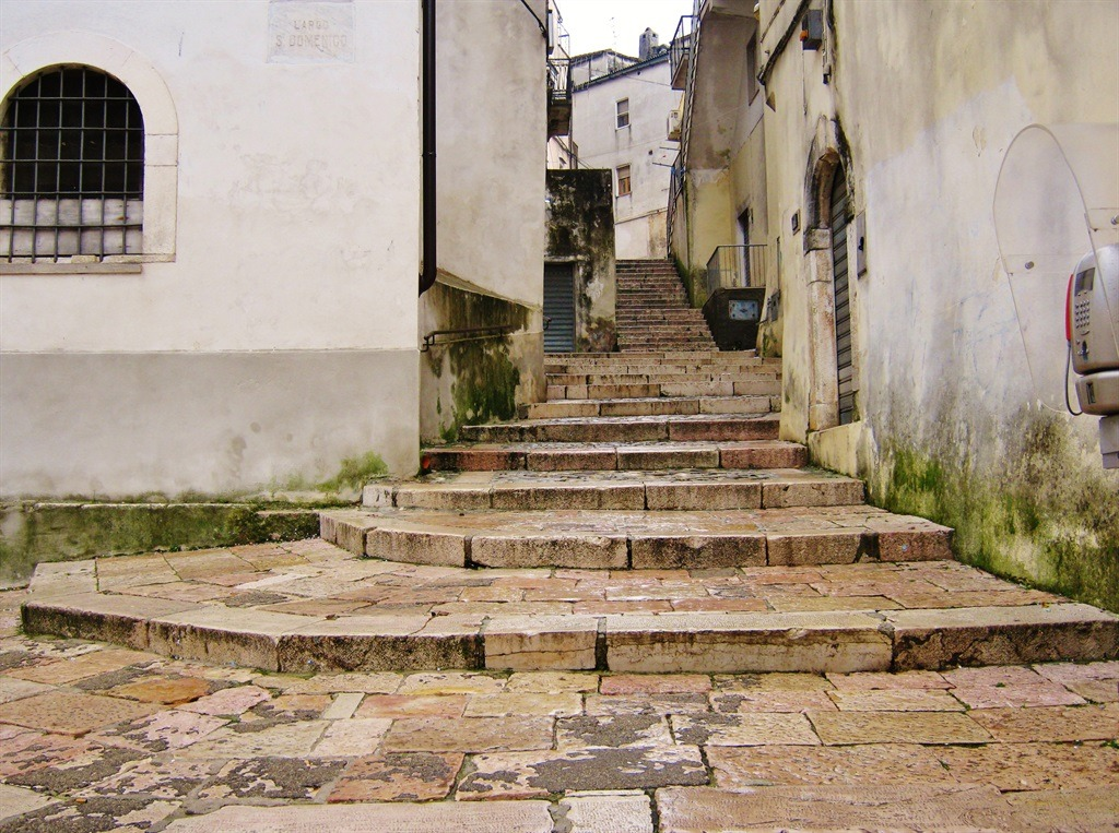 [cml_media_alt id='5371']Vico del Gargano - Le vie del centro storico[/cml_media_alt]