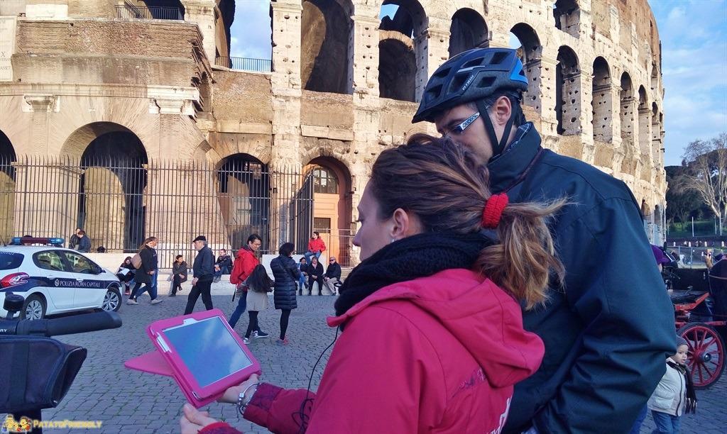 [cml_media_alt id='5477']Visitare Roma in un giorno - Il Colosseo, una tappa obbligata per chiunque passi da Roma[/cml_media_alt]