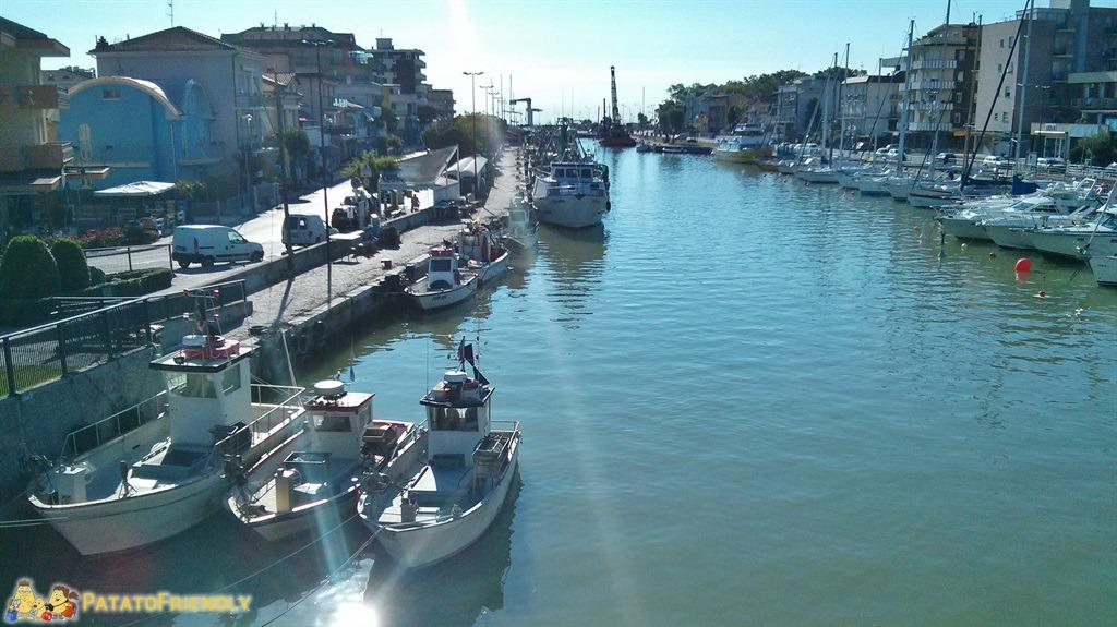 [cml_media_alt id='5742']Bellaria Igea Marina - Il porto[/cml_media_alt]
