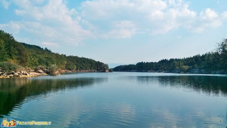 [cml_media_alt id='5432']Il Lago di Kruščica vicino a Perušić[/cml_media_alt]
