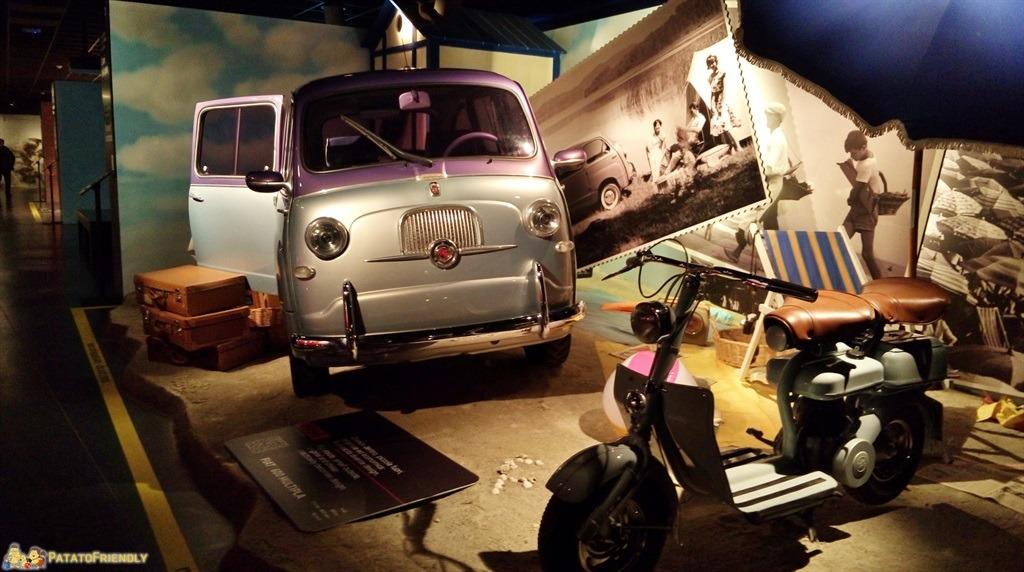 [cml_media_alt id='5461']Il Mauto, il Museo dell'Automobile di Torino - Gli anni 60 e la mitica Multipla[/cml_media_alt]
