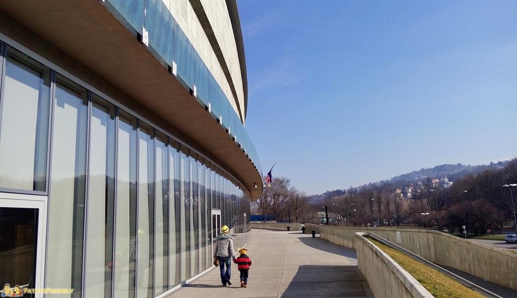 [cml_media_alt id='5462']Il Mauto, il Museo dell'Automobile di Torino - Il museo affacciato sulle colline[/cml_media_alt]