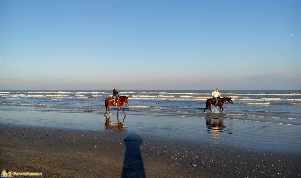 La spiaggia della Riviera Adriatica - Ancona e le Marche