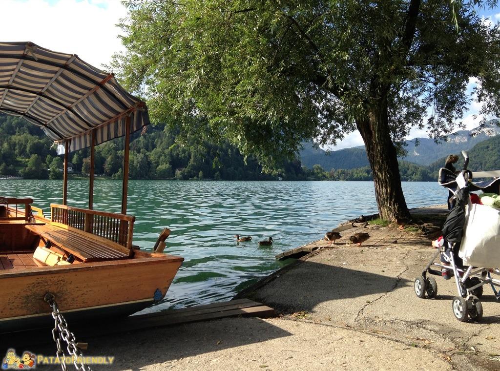Lago di bled cosa vedere in pochi giorni patatofriendly for Noleggio di cabine per lago