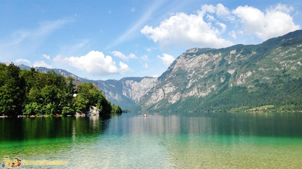 [cml_media_alt id='5336']Lago di Bled - Il vicino lago di Bohini[/cml_media_alt]