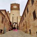 Le fortificazioni di Gradara