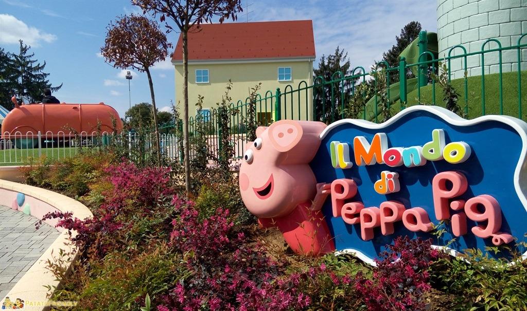 A casa di Peppa Pig - Il Mondo di Peppa Pig