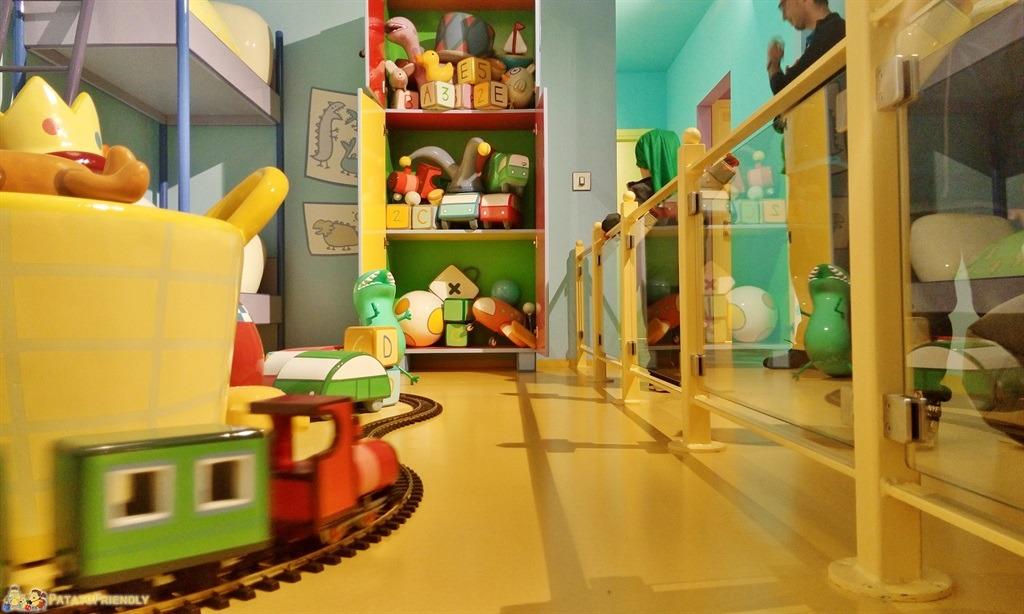 [cml_media_alt id='5697']A casa di Peppa Pig - La cameretta di Peppa e George[/cml_media_alt]