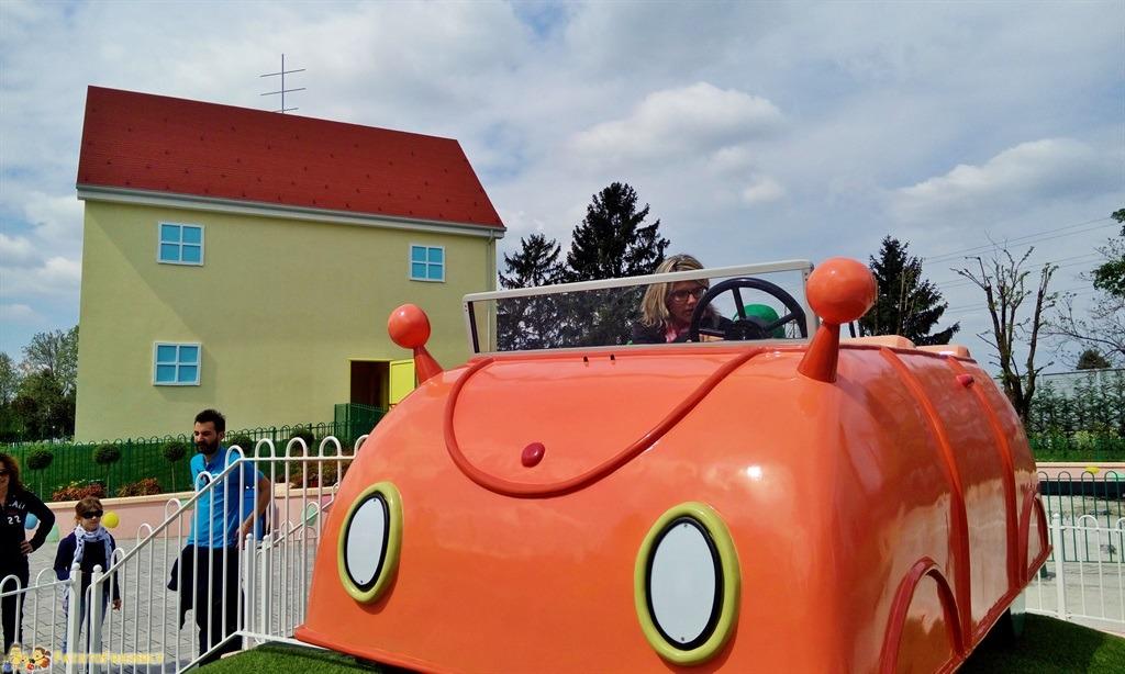 [cml_media_alt id='5698']A casa di Peppa Pig - La macchina di Papà Pig[/cml_media_alt]