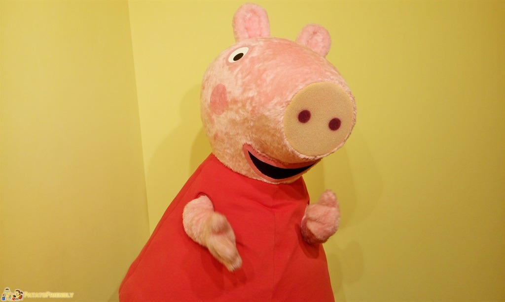 [cml_media_alt id='5689']A casa di Peppa Pig - Peppa in persona[/cml_media_alt]