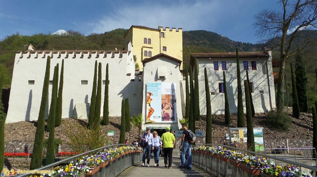 [cml_media_alt id='5717']Castel Trauttmansdorff a Merano - L ingresso[/cml_media_alt]