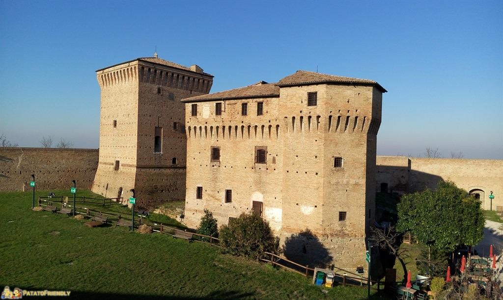 [cml_media_alt id='5113']Cesena - La Rocca Malatestiana[/cml_media_alt]
