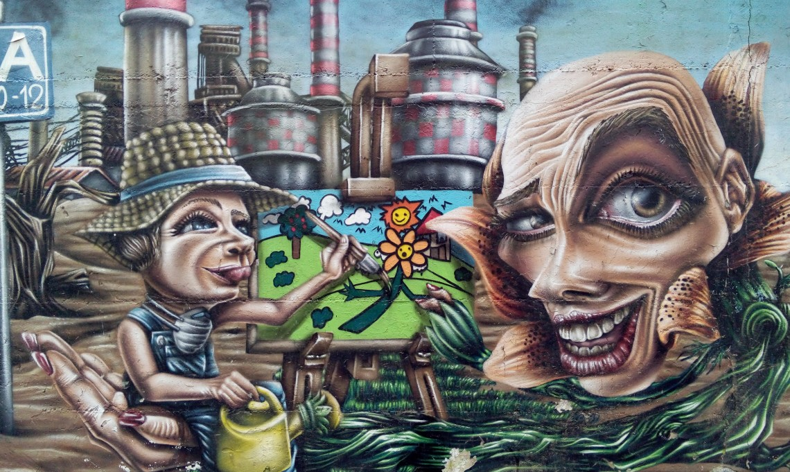 [cml_media_alt id='4988']Cosa vedere a Milano: Street Art nel Quartiere Isola[/cml_media_alt]