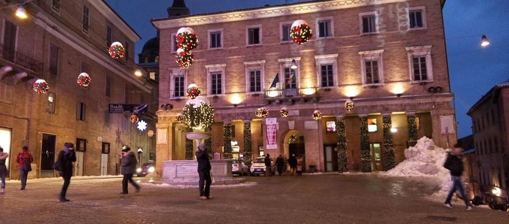 Visit Urbino with kids