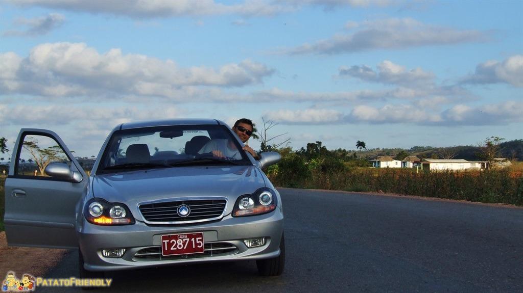 [cml_media_alt id='5766']Viaggio in auto - Sulle strade di Cuba con una Geely[/cml_media_alt]