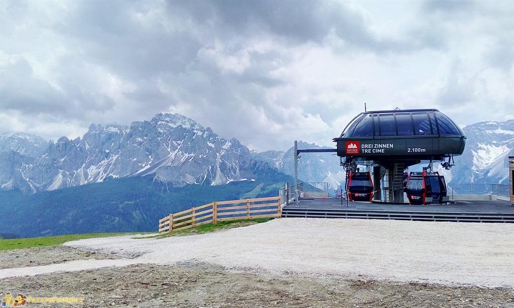 [cml_media_alt id='5868']Alta Val Pusteria - Il panorama dalla seggiovia Tre Cime[/cml_media_alt]