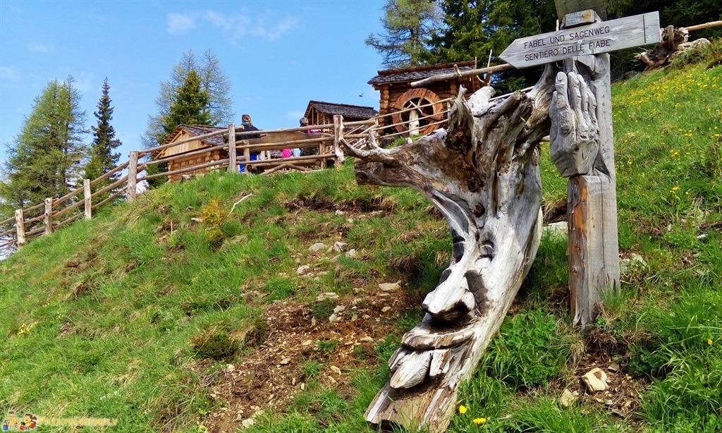 [cml_media_alt id='5870']Alta Val Pusteria - Il sentiero delle Fiabe sul Monte Elmo[/cml_media_alt]