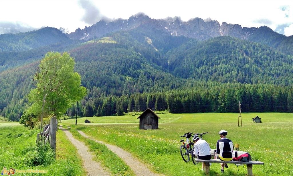 [cml_media_alt id='5864']Alta Val Pusteria - Un paradiso per i cicloamatori[/cml_media_alt]
